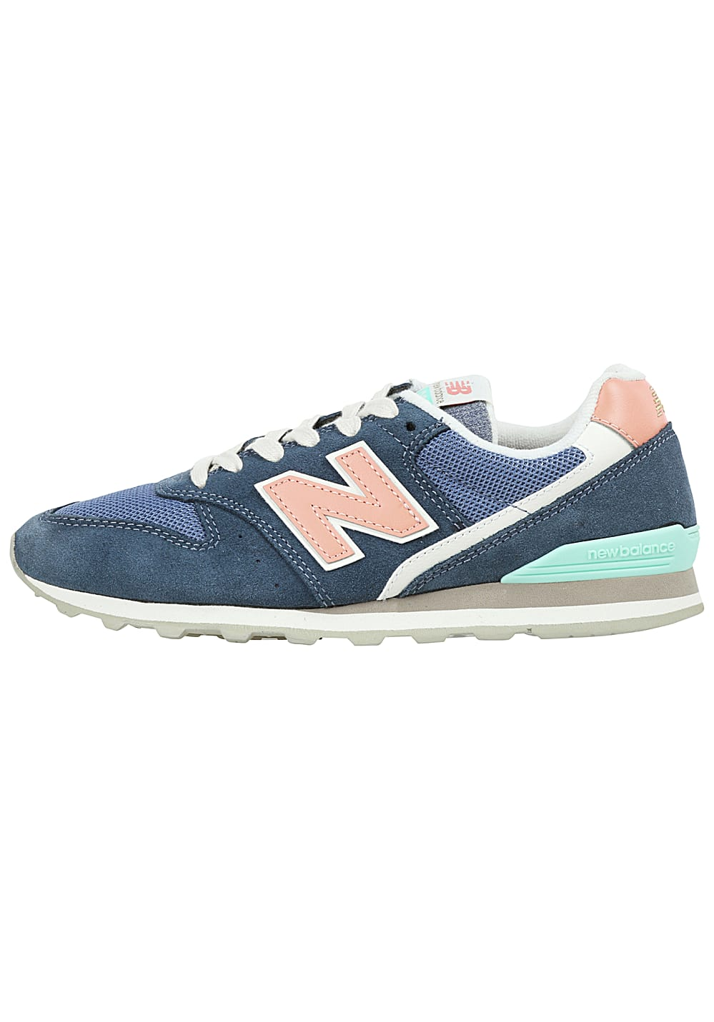 NEW BALANCE WL996 B - Sneaker für Damen - Blau - Planet Sports