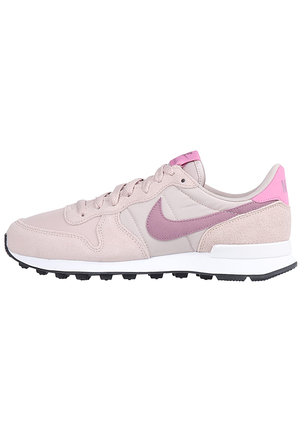 evidencia web Sobriqueta  NIKE SPORTSWEAR Internationalist - Sneaker für Damen - Pink - Planet Sports