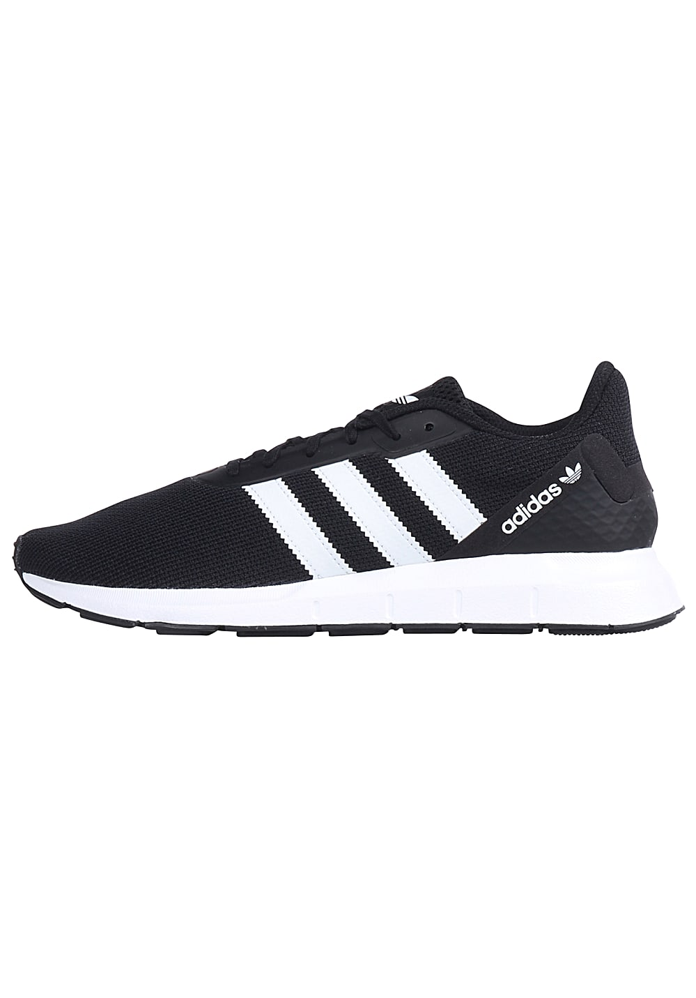 adidas Originals Swift Run Rf Sneaker für Herren Schwarz