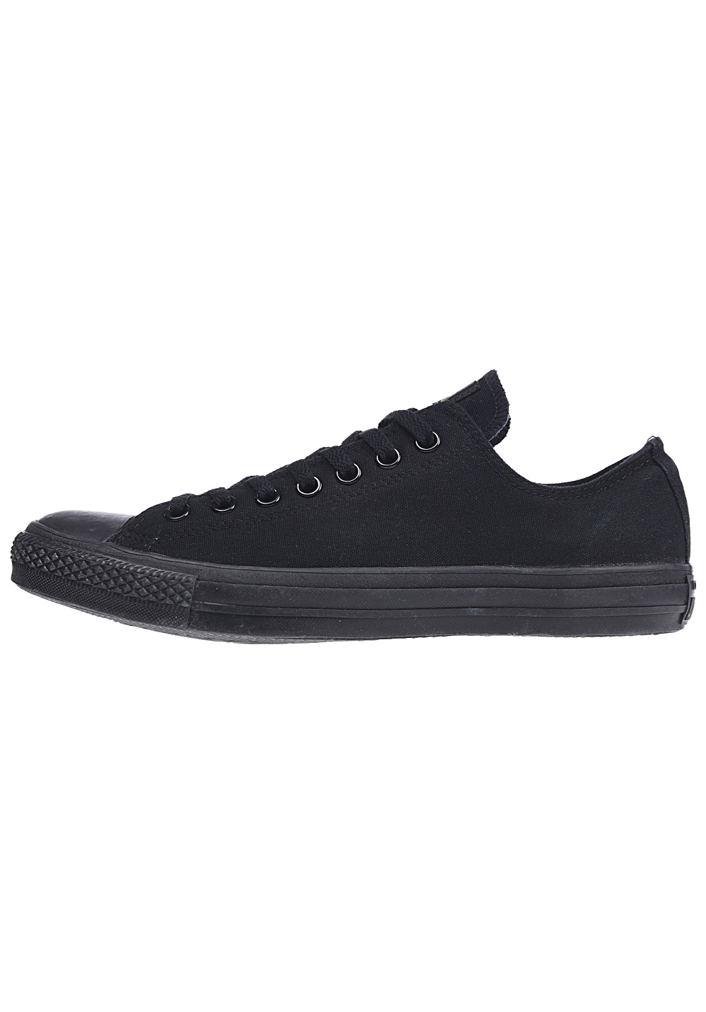 f664f2149b Converse Chuck Taylor All Star Ox - Zapatillas - Negro - Planet Sports