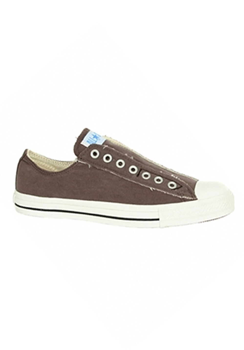 converse chuck taylor all star slip ox sneakers brown. Black Bedroom Furniture Sets. Home Design Ideas