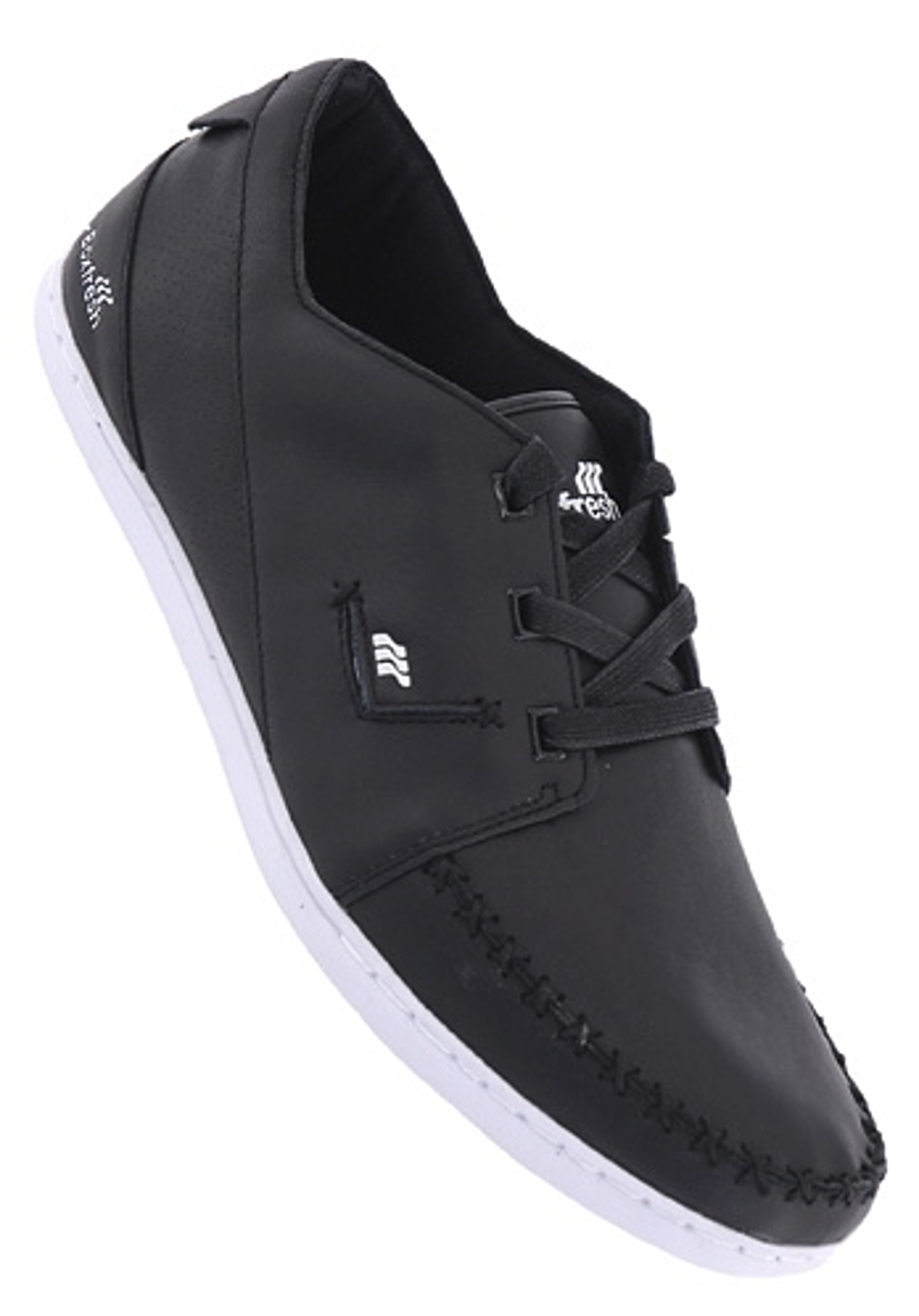 ... BOXFRESH Keel 2 - Fashion Shoes for Men - Black. Previous