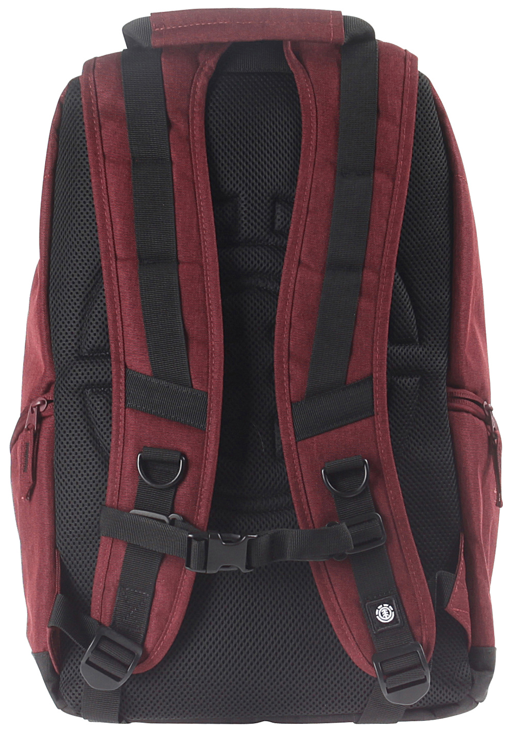 830cdab057 Element Mohave 30L - Zaino - Rosso - Planet Sports