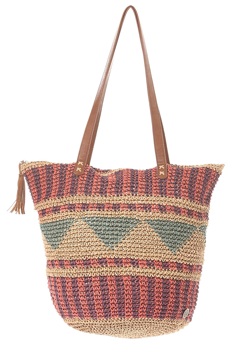 c2b8fa23a3 BILLABONG East of Dover - Bag for Women - Multicolor - Planet Sports