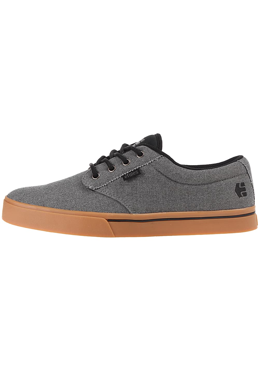 Planet Sports 2 Eco Etnies Voor Heren Grijs Jameson Sneakers PnwOZN80kX