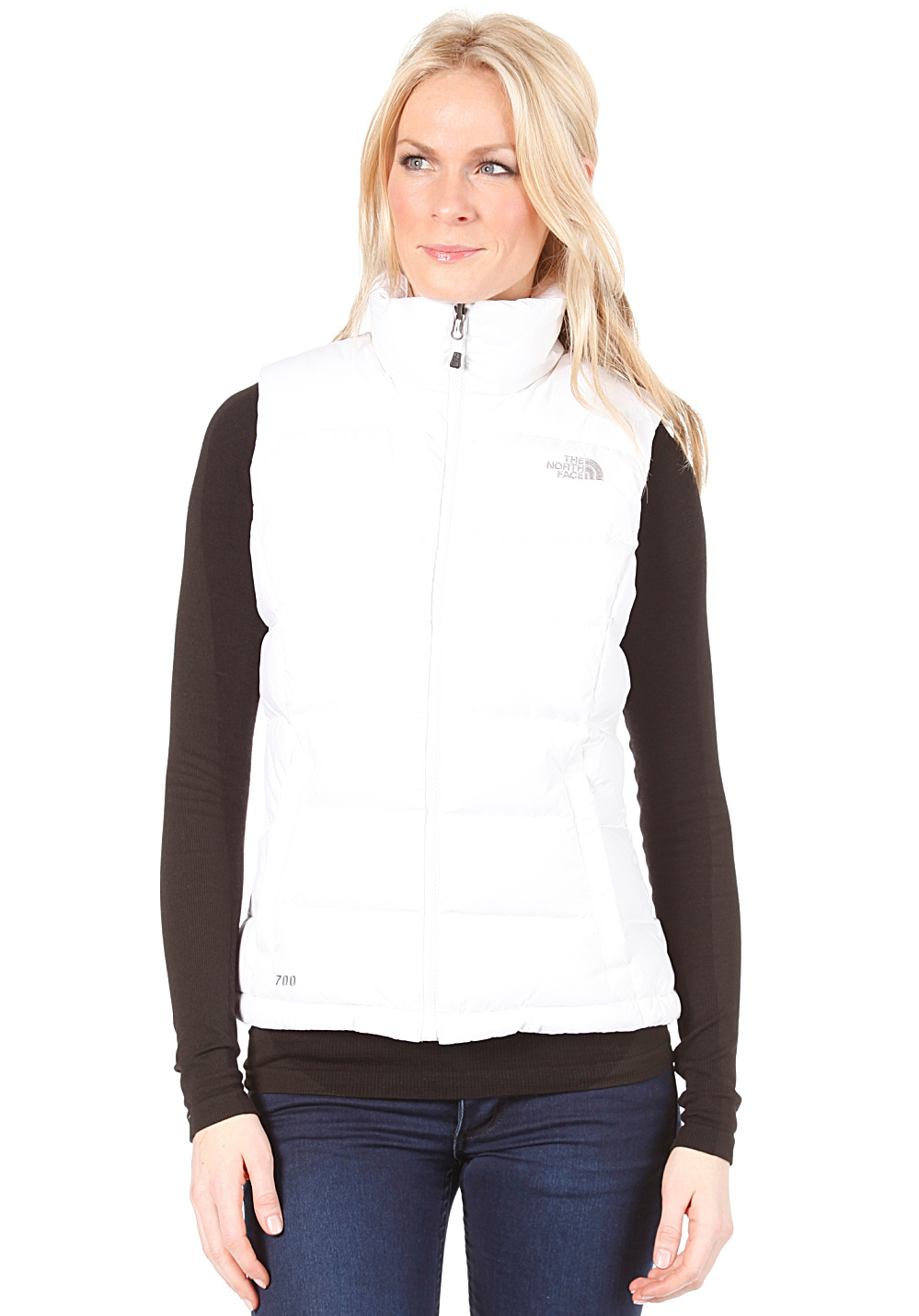 Next. -79%. This product is currently out of stock. THE NORTH FACE. Nuptse  2 Vest - Outdoor Vest for Women ead0405a7