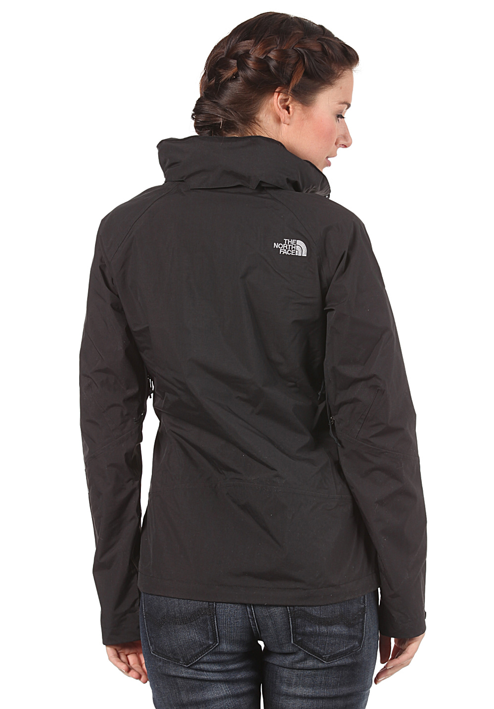 a28571f016f2 Next. -20%. This product is currently out of stock. THE NORTH FACE. StraTos  Jacket - Functional Jacket for Women