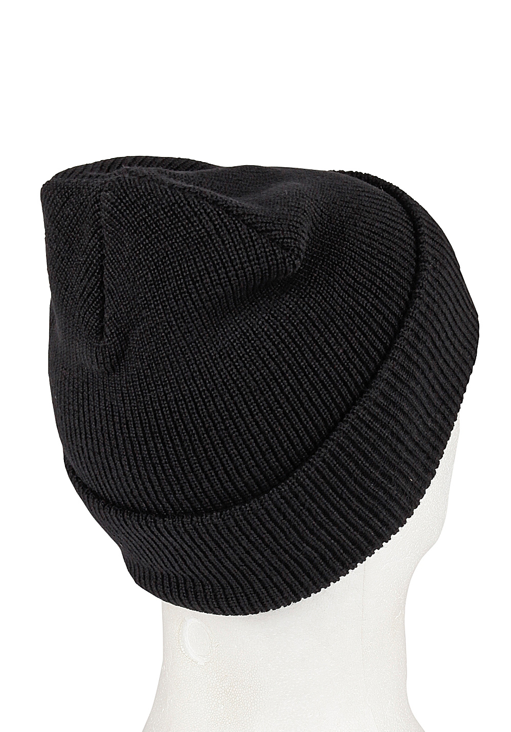 Home · CANADA GOOSE Merino Wool Watch Cap - Cap for Men - Black. Back to  Overview. 1  2. Previous 775330fdb153