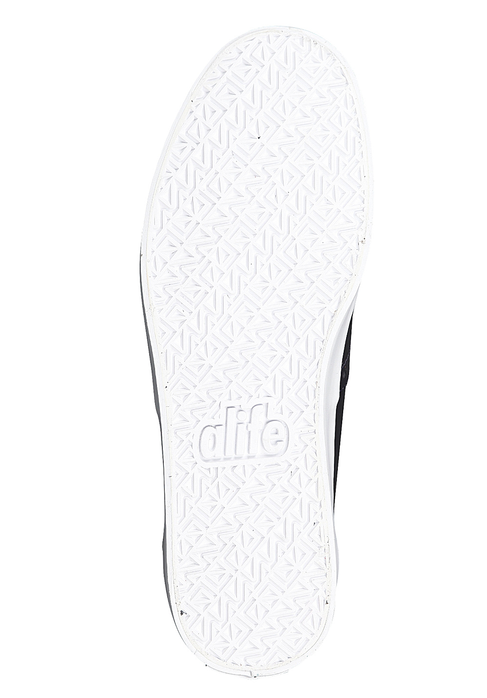 ALIFE Public Estate Low Calf - No for Men - Black - Planet Sports 6eae800ba1