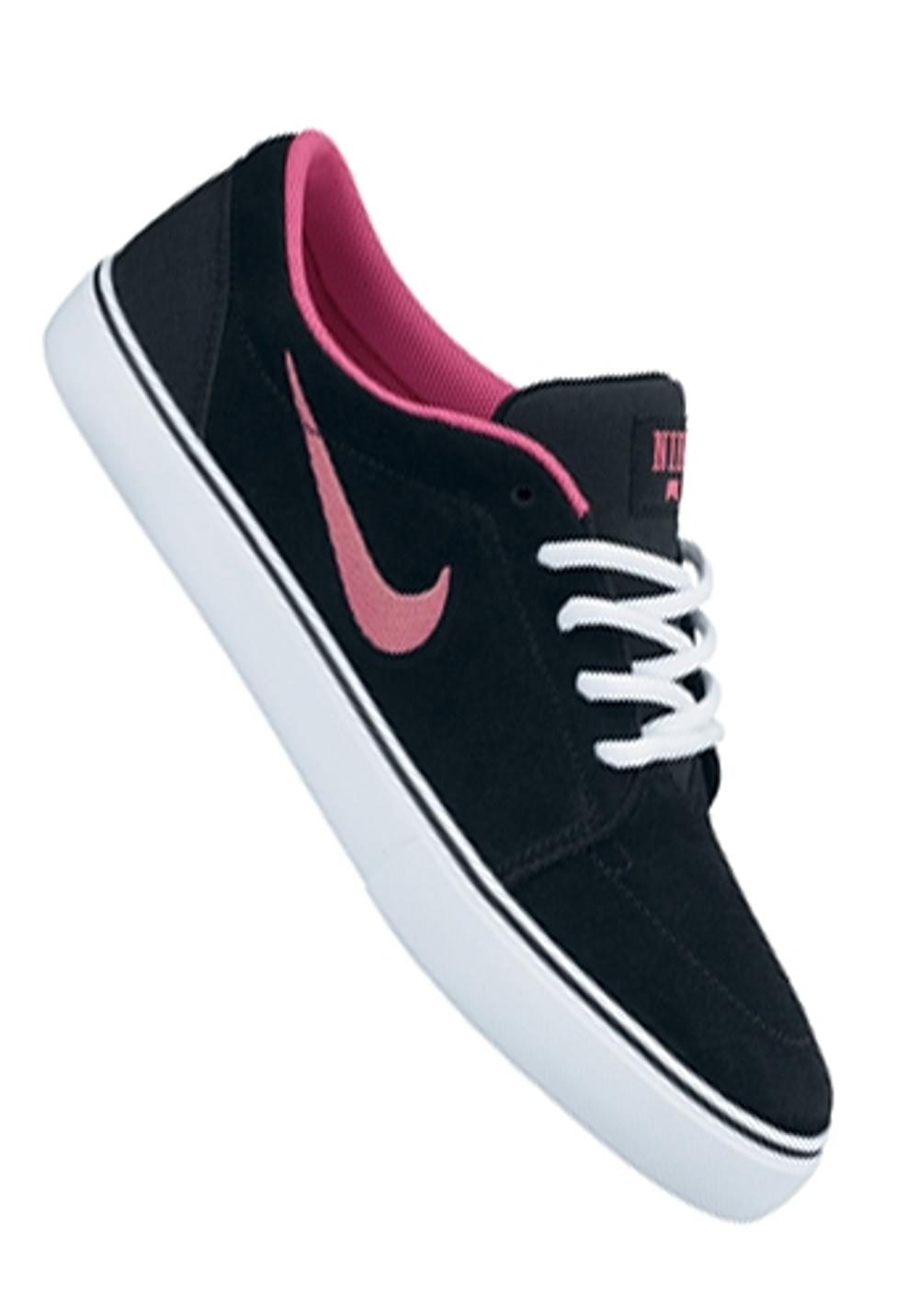 official photos 4a6f8 7d3ca NIKE SB Satire - Sneakers for Men - Black - Planet Sports