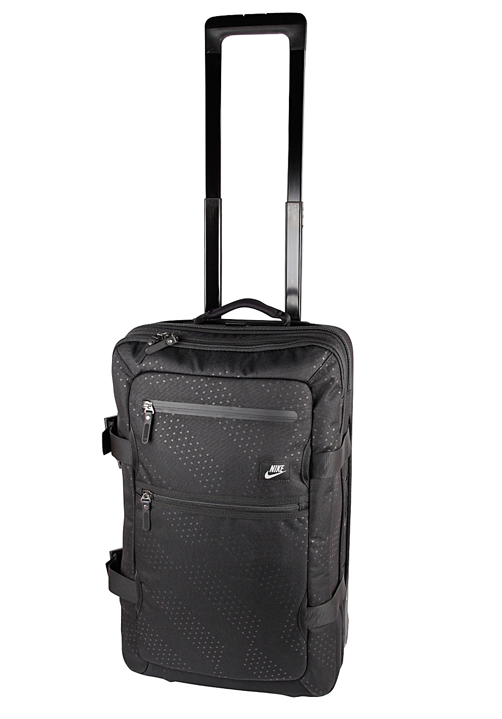 Home · NIKE SPORTSWEAR Fiftyone49 Cabin Roller - Travel Bag - Black. Back  to Overview. 1  2  3  4. Previous. Next 6aeaaa1ea3178