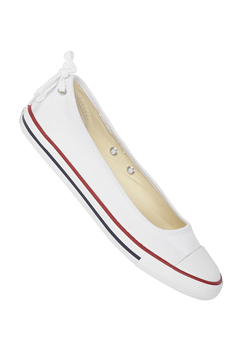 Next. -33%. This product is currently out of stock. Converse. Chuck Taylor  All Star Dainty Ballerina Slip Ox - Sneakers ... 4639d205b