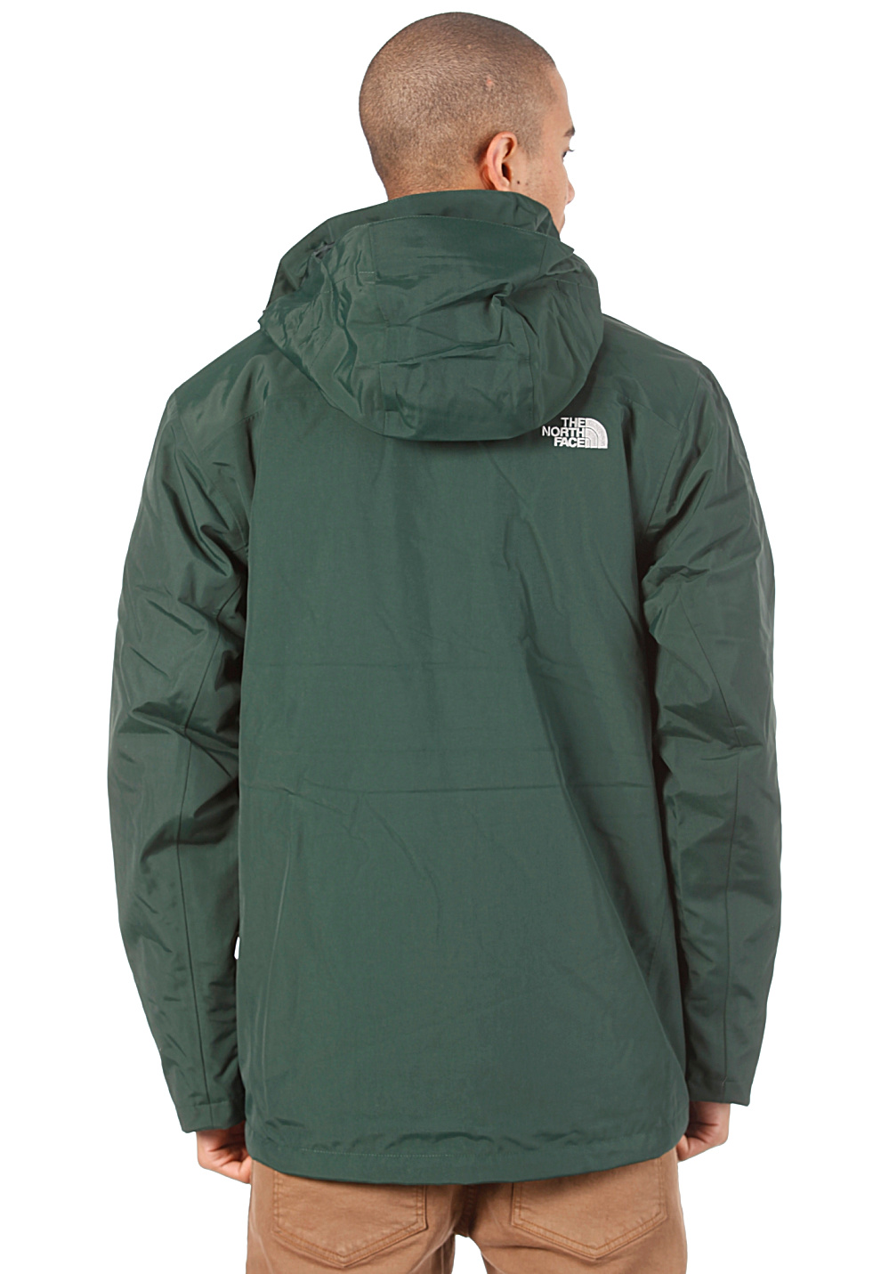 Next. -76%. This product is currently out of stock. THE NORTH FACE. Cassius  Triclimate Jacket - Giacca ... 967c33d0514e