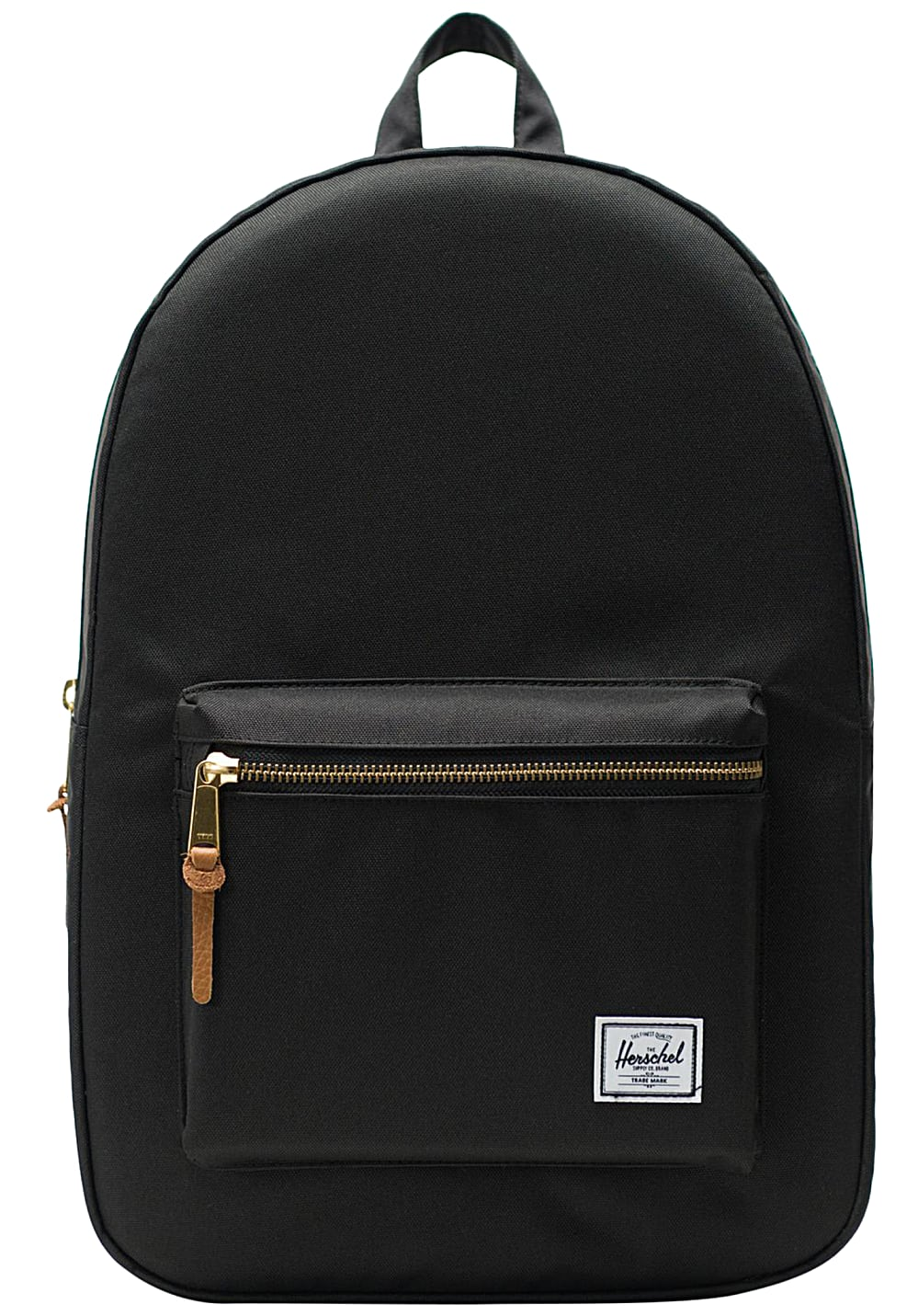 Noir Settlement Dos Sac À Supply 23l Co Herschel Aq45RjL3