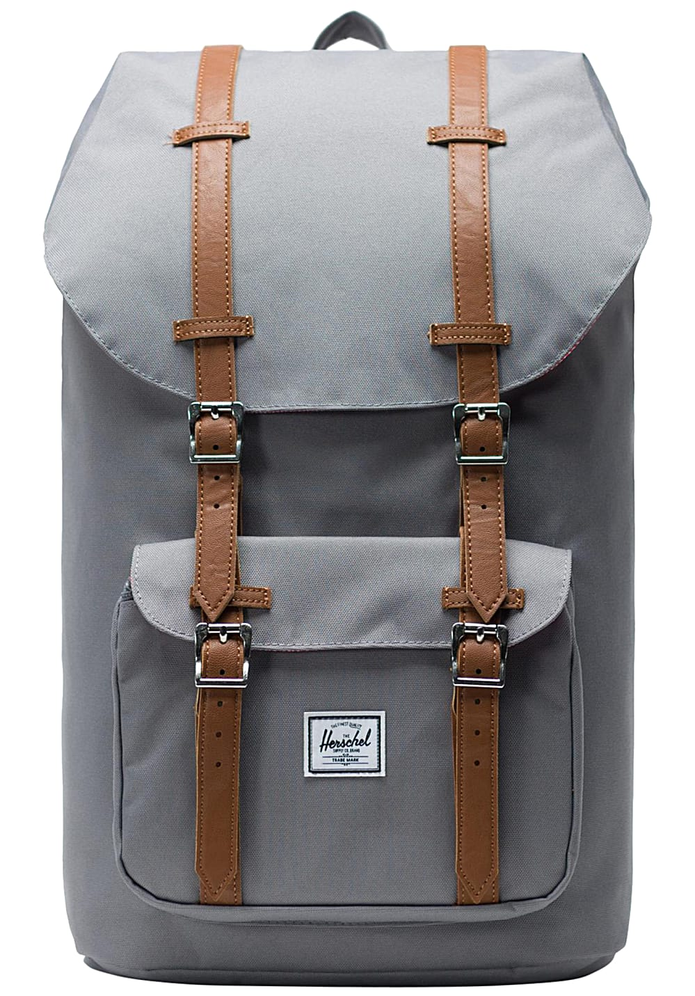 146b174e9a3 HERSCHEL SUPPLY CO Little America 25L - Sac à dos - Gris - Planet Sports