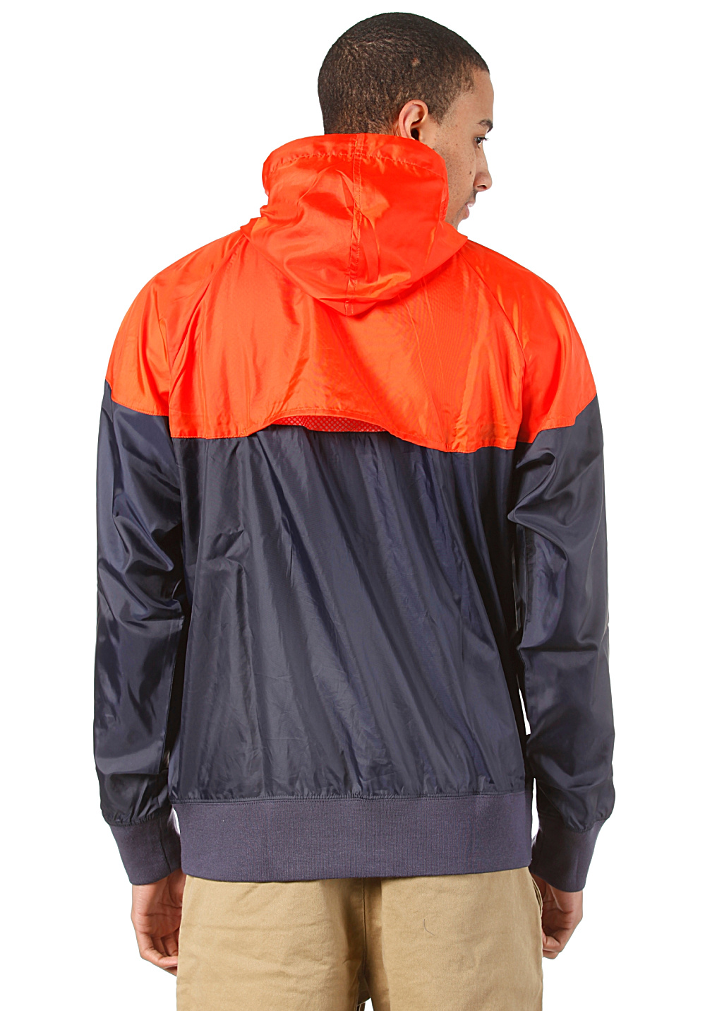 Next. -40%. This product is currently out of stock. NIKE SPORTSWEAR. Ru  Vintage Windrunner Jacket - Jacket for Men 4cfe85917