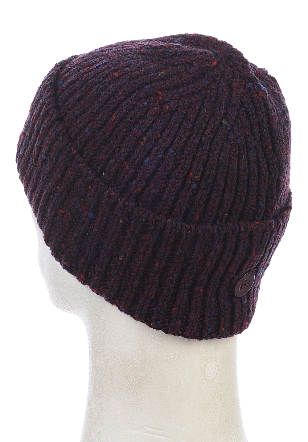f1758e117c2 carhartt WIP Anglistic - Beanie - Red - Planet Sports