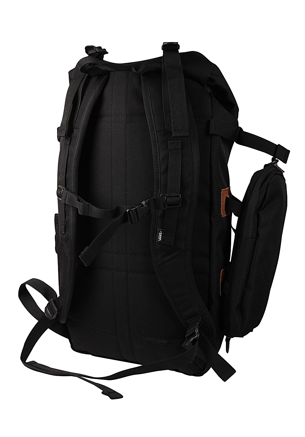 ec252a23fb Vans Depot Backpack - Backpack for Men - Black - Planet Sports
