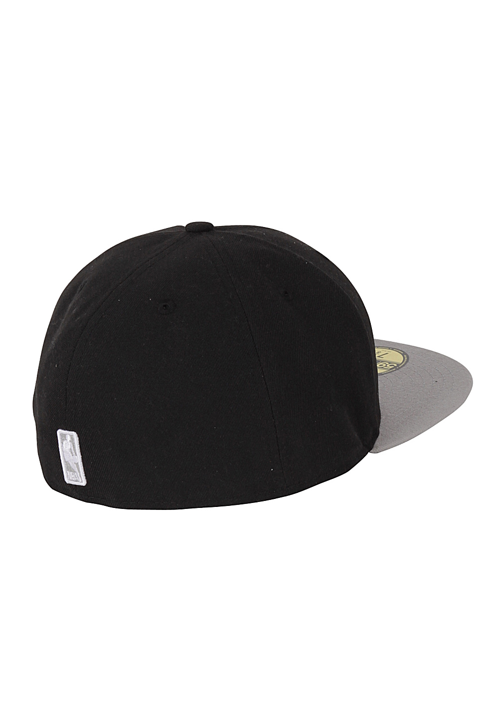 6b6263281d969 ... NEW Era NBA Basic Brooklyn Nets - Fitted Cap - Black. Back to Overview.  1  2. Previous