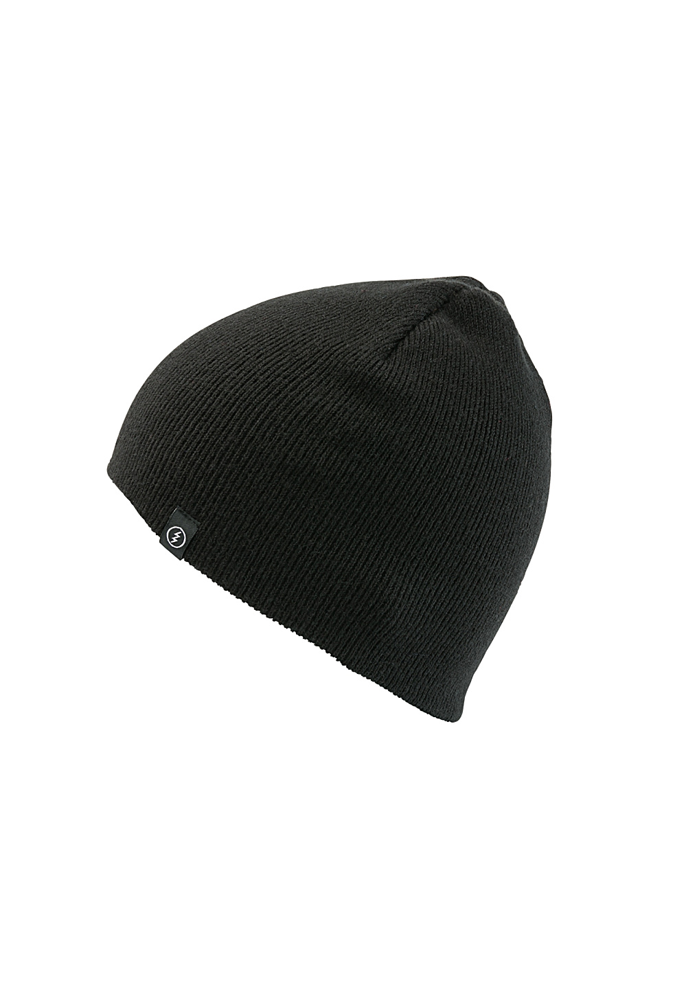 Electric Bender - Beanie - Black - Planet Sports 9628281ce26