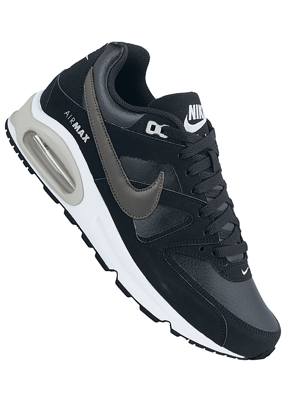 4b5e9b4206 Nike Air Max Command Leather Gray - Musée des impressionnismes Giverny