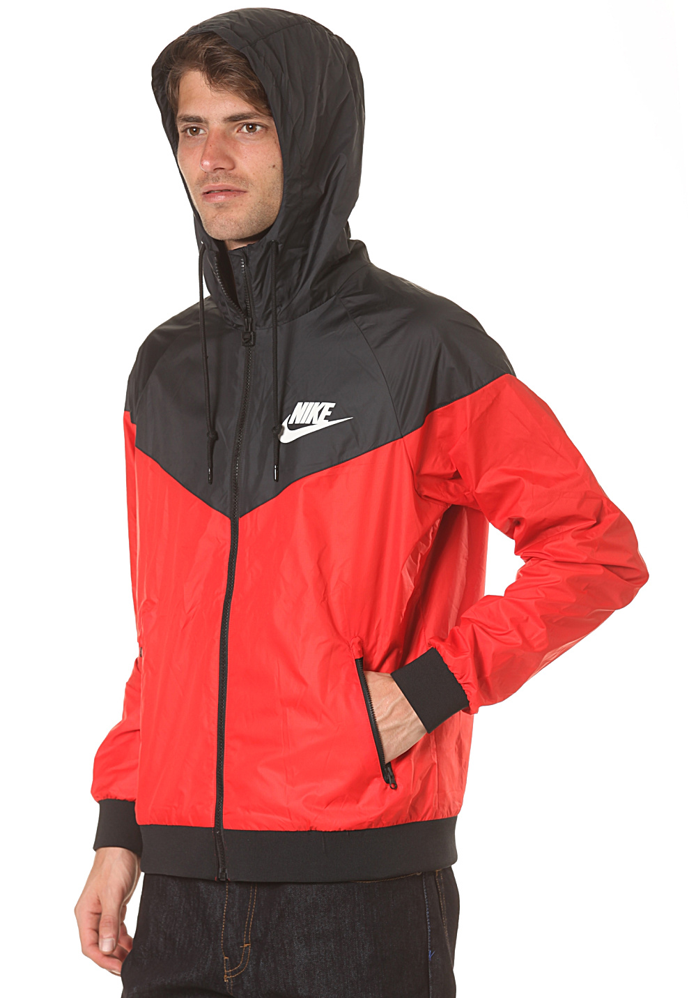 Next. This product is currently out of stock. NIKE SPORTSWEAR. Windrunner  Jacket - Jacket for Men f9a3507ca