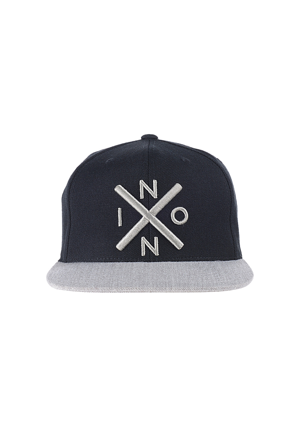 ... NIXON Exchange - Snapback Cap - Black. Back to Overview. 1  2  3  4.  Previous. Next e95ef2c82994