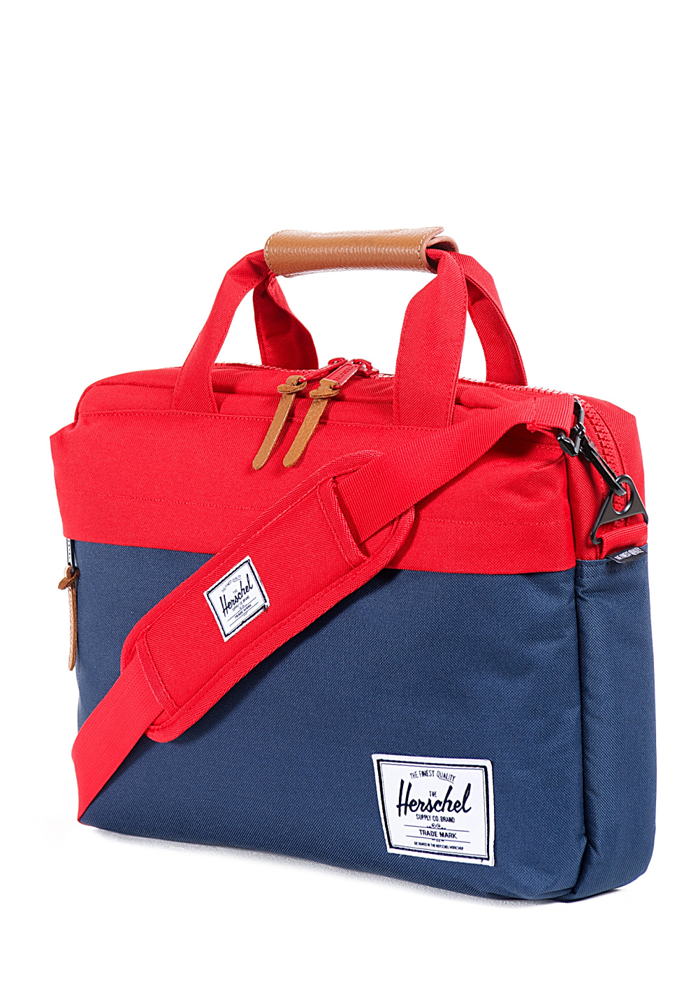 Next. This product is currently out of stock. Herschel SUPPLY CO. Clark - Messenger  Bag a81ca0079ec46