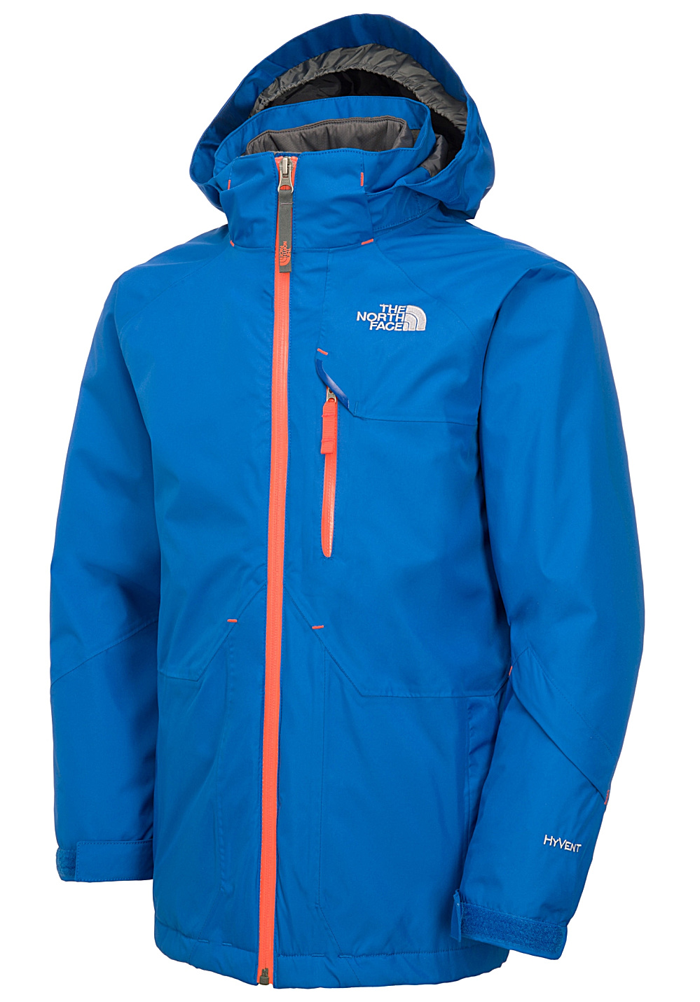 the north face ozone triclimate jacket snowboard jacket