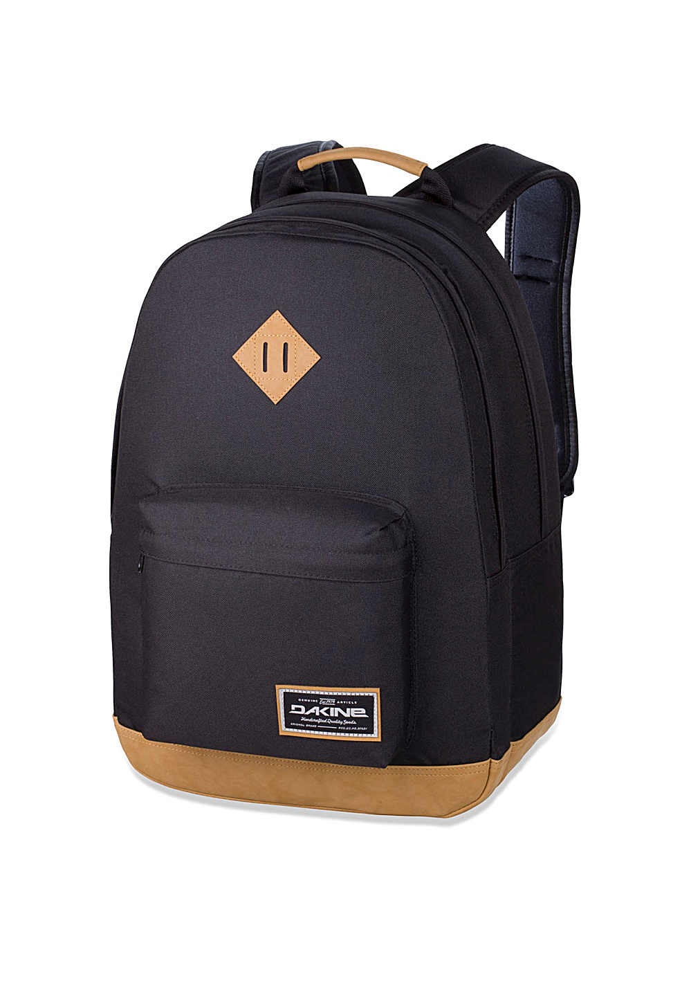 dakine detail 27l rucksack f r herren schwarz planet sports. Black Bedroom Furniture Sets. Home Design Ideas