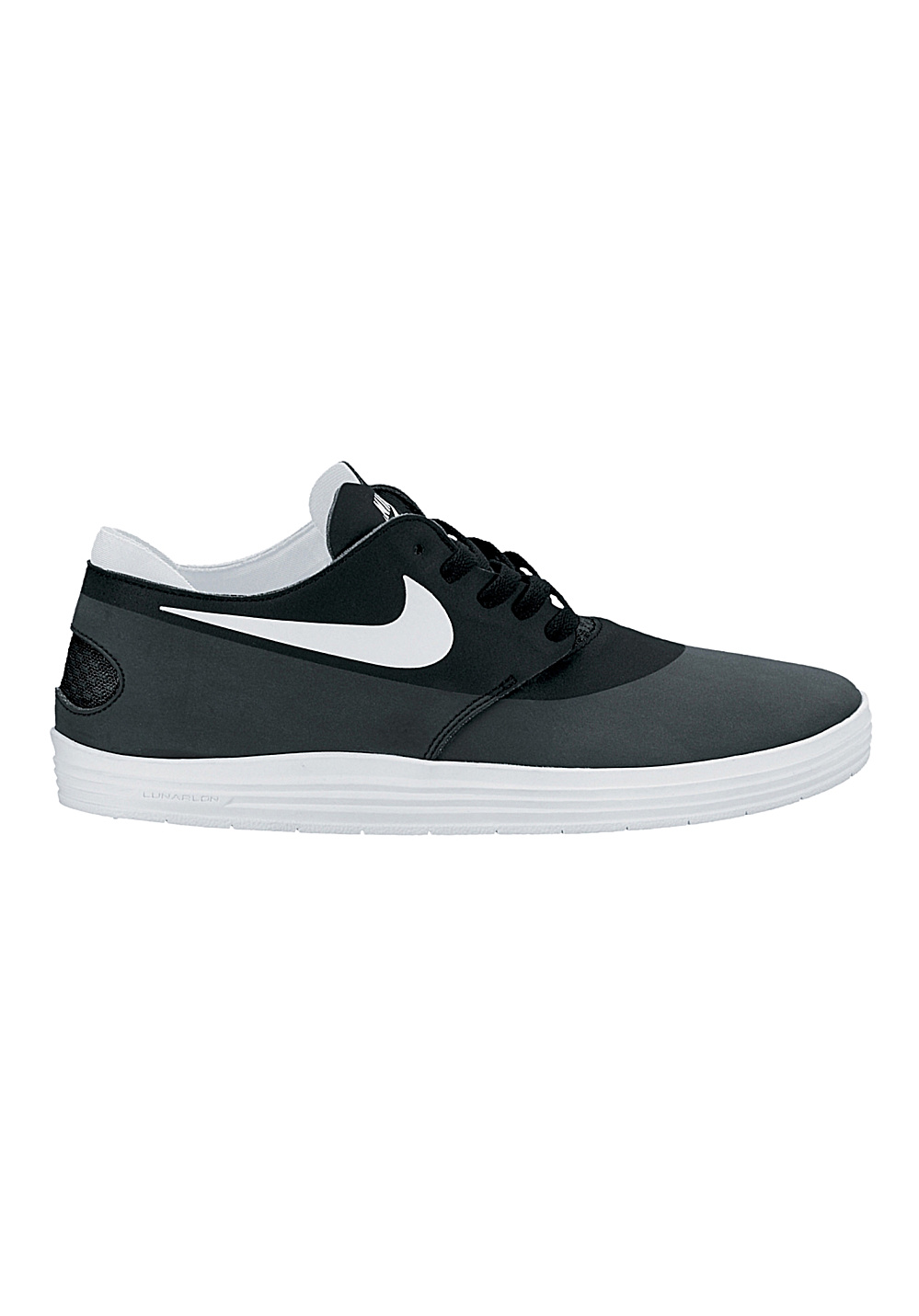 6c7542276285 Home · NIKE SB Lunar Oneshot - Sneakers for Men - Black. Back to Overview.  1  2. Previous