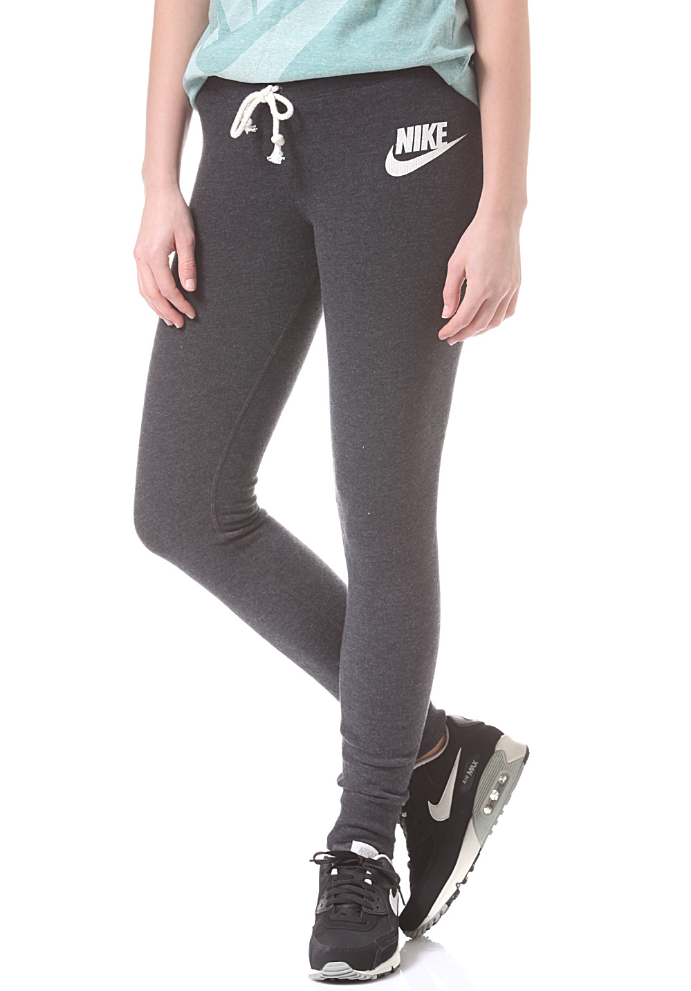 pantalon de jogging femme nike. Black Bedroom Furniture Sets. Home Design Ideas