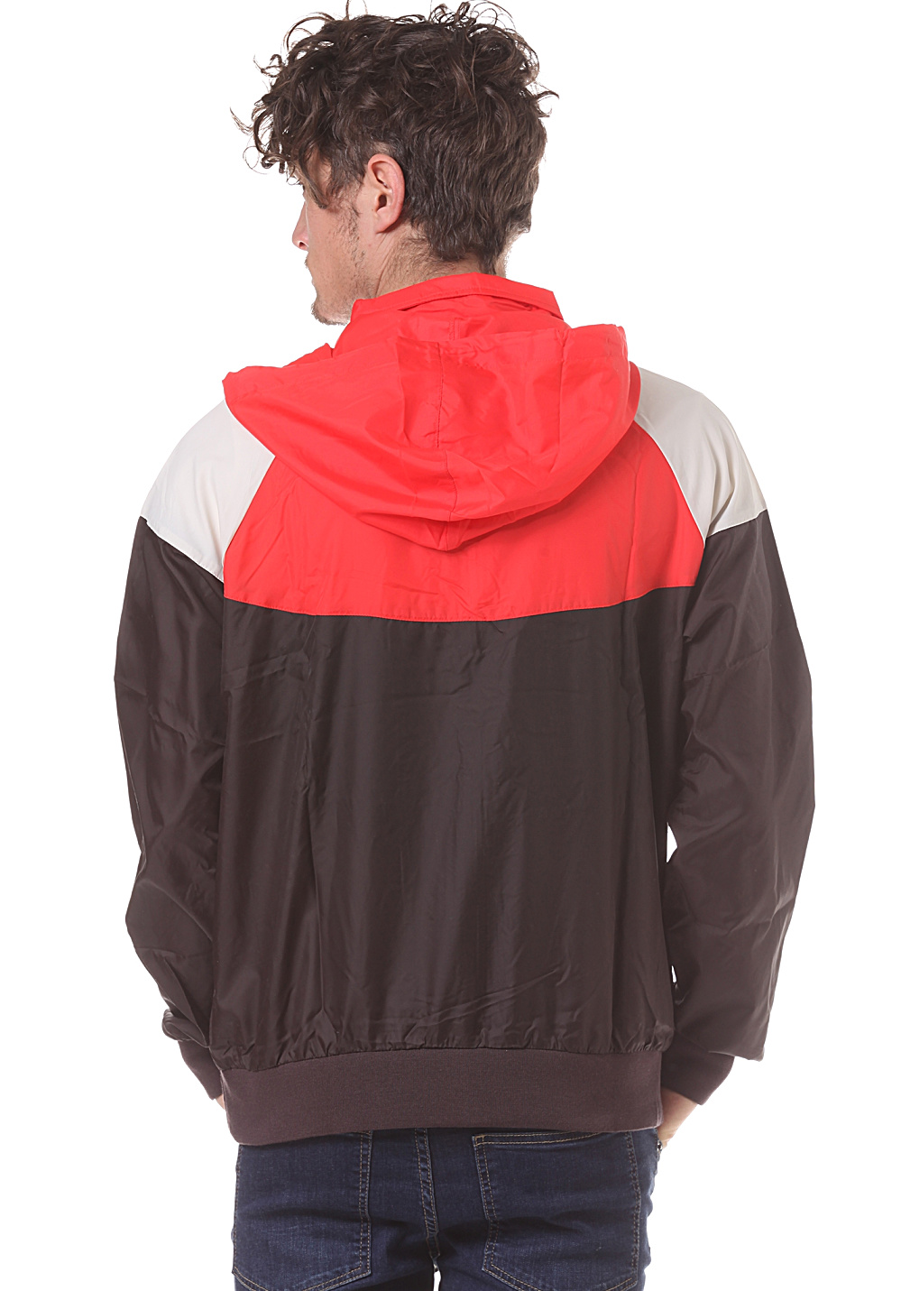 Next. This product is currently out of stock. NIKE SPORTSWEAR. RU Heritage  Windrunner - Jacket for Men. €79.95 3f85adeb3