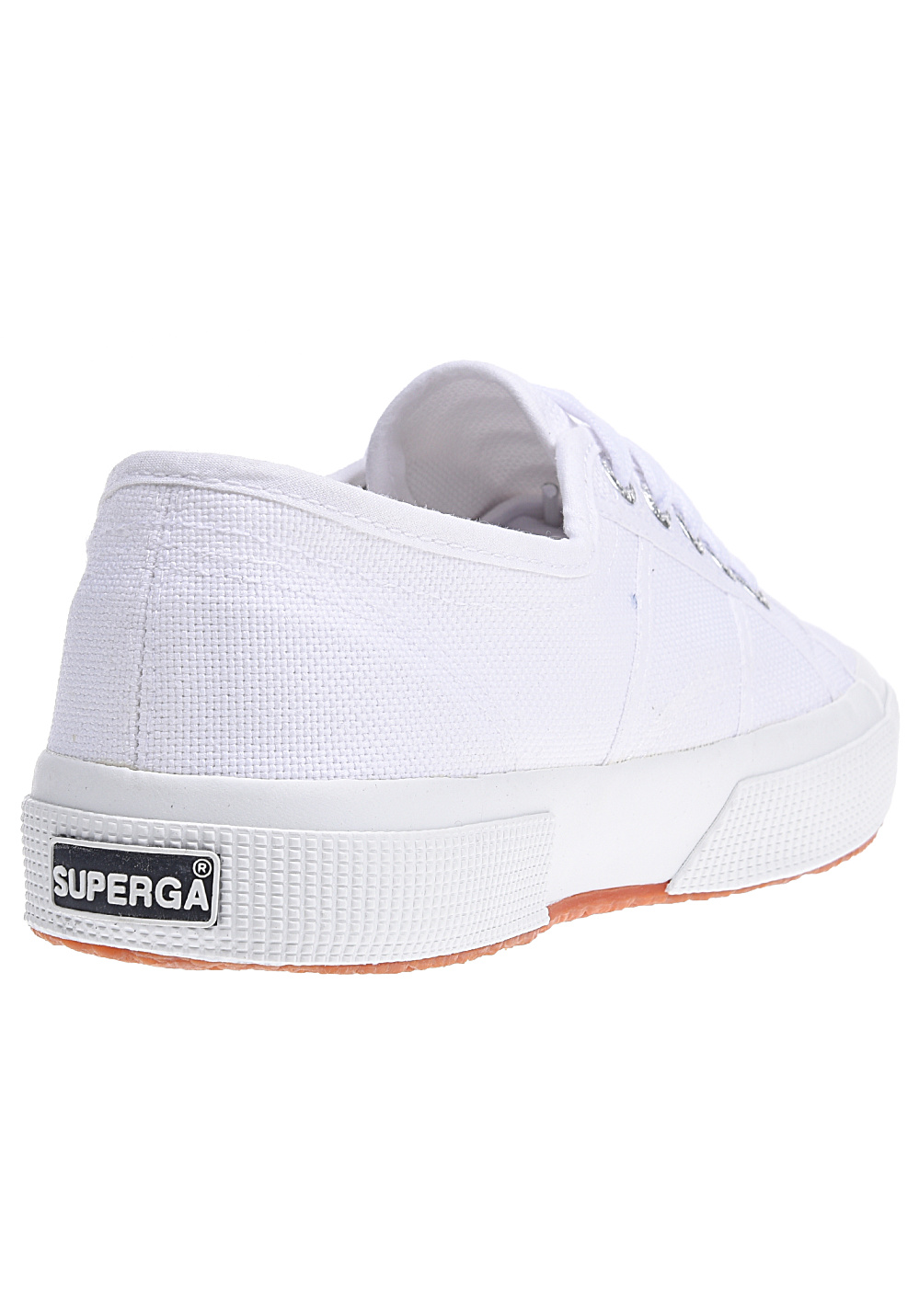 another chance 595fb b46c1 SUPERGA 2750-Cotu Classic - Sneakers - White