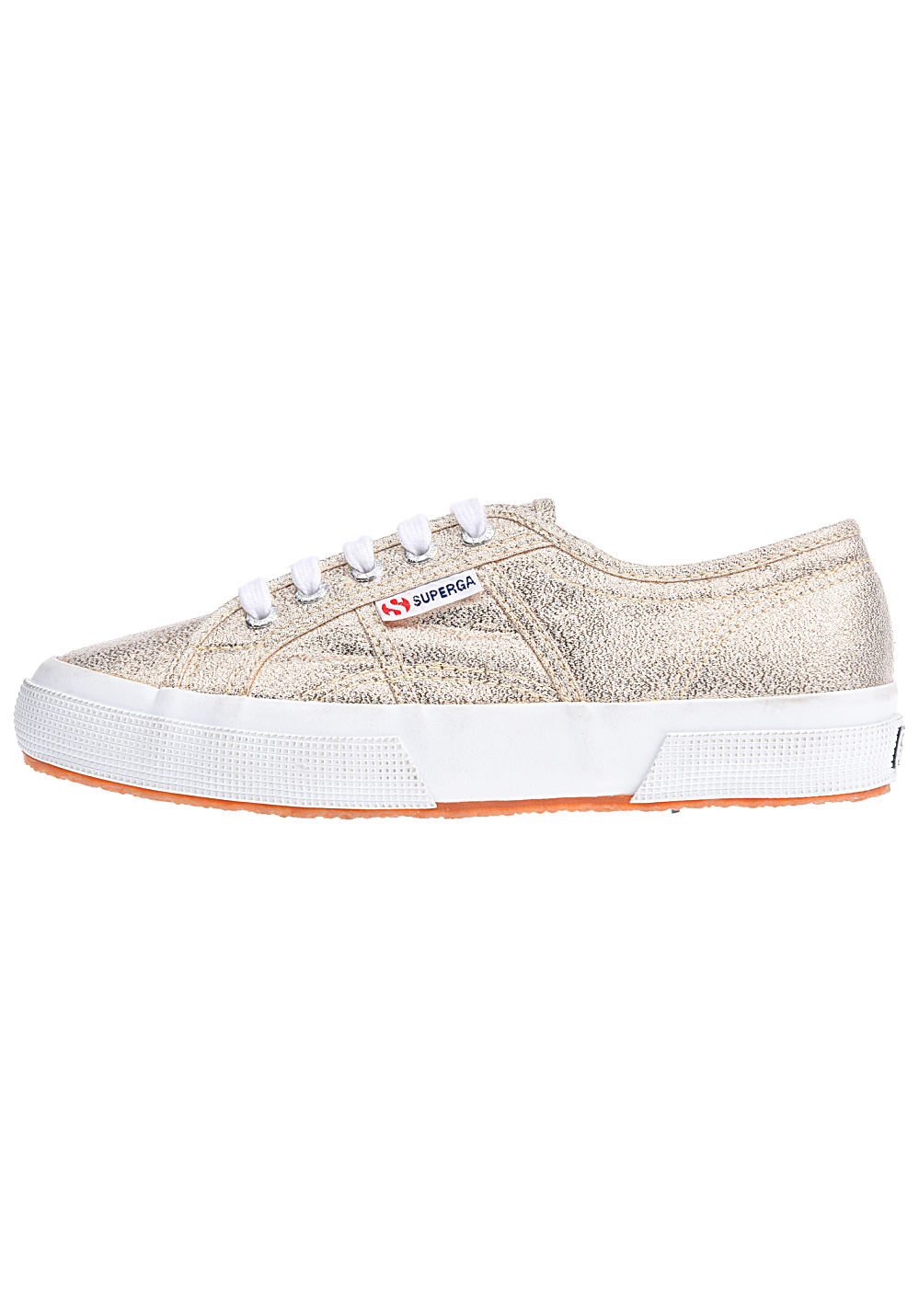 Lamew Baskets Superga Femme 2750 Or Pour 2YDW9bEIeH