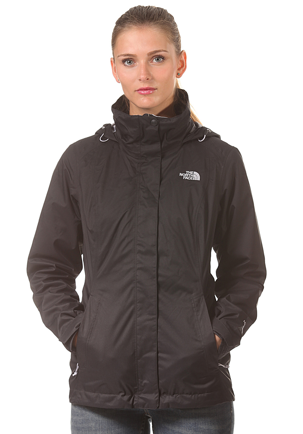 d9c00a528 THE NORTH FACE Evolve II Triclimate - Outdoor Jacket for Women ...