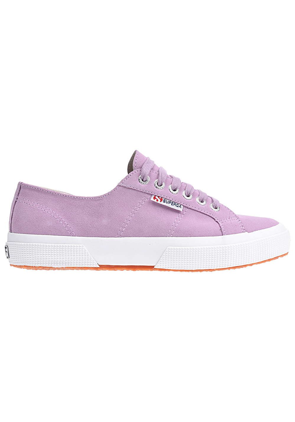 Superga Sneakers - Violeta Venta falsificada Compra de Outlet Venta exclusiva en línea Exclusivo de Outlet e08XaT1N
