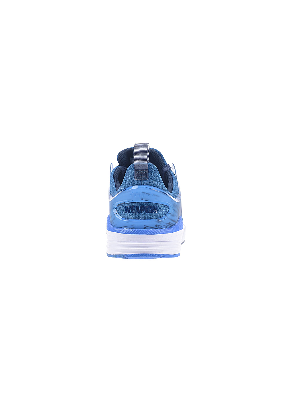 5f1bbe1efcfd5f Converse Chuck Taylor All Star Weapon 2.0 Ox - Sneakers for Men ...