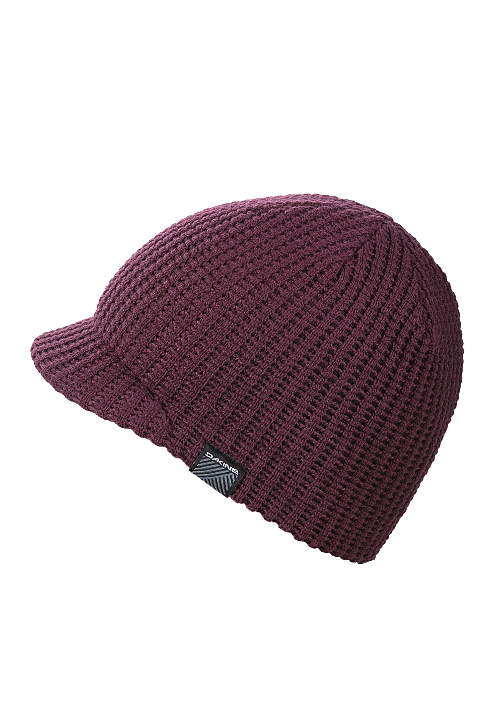 5b66507dc68 ... Peaked Caps · Dakine Waffle Visor - Beanie for Men - Red. Back to  Overview. This product is currently out of stock.