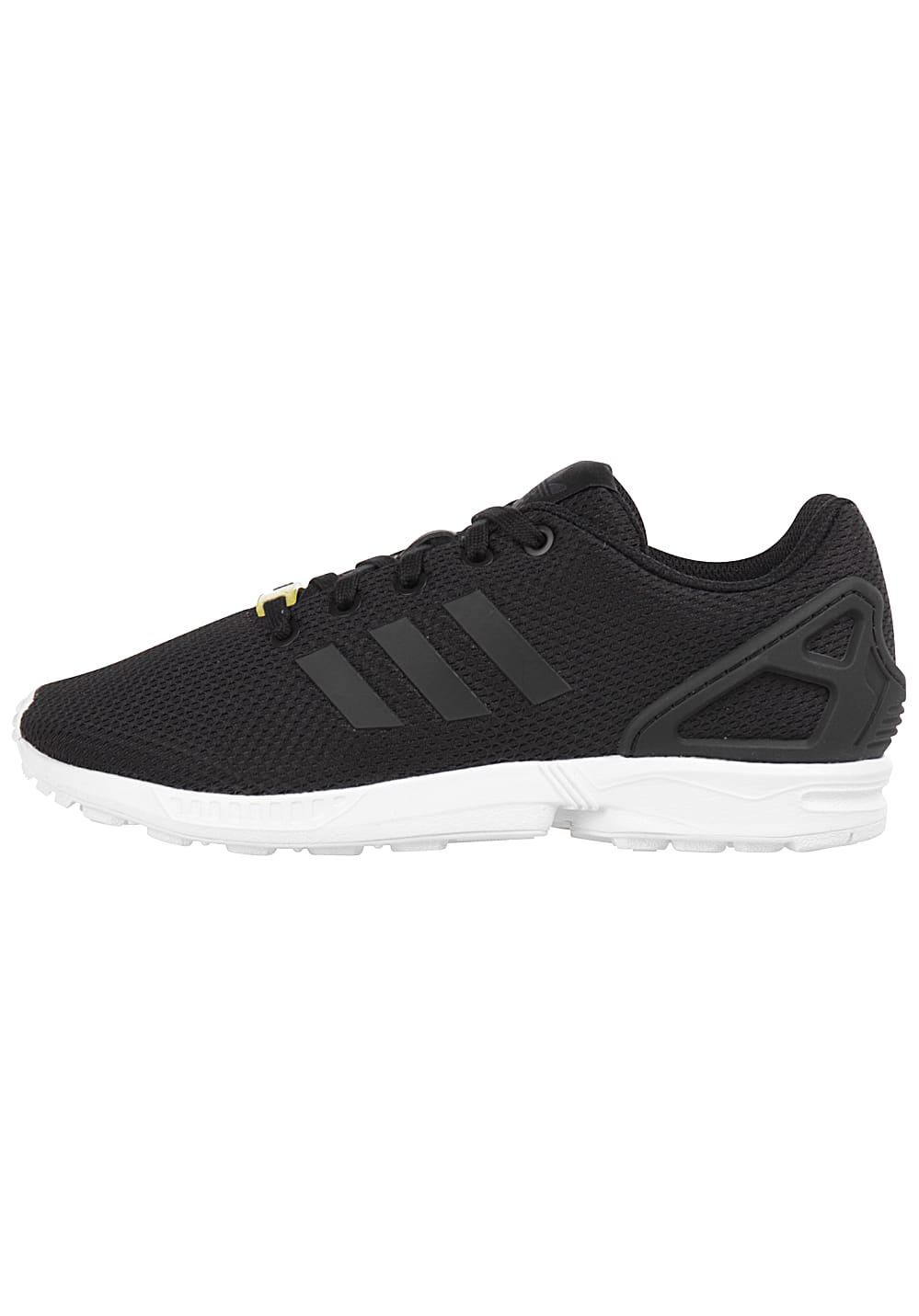 Noir Adidas ZX Flux Baskets