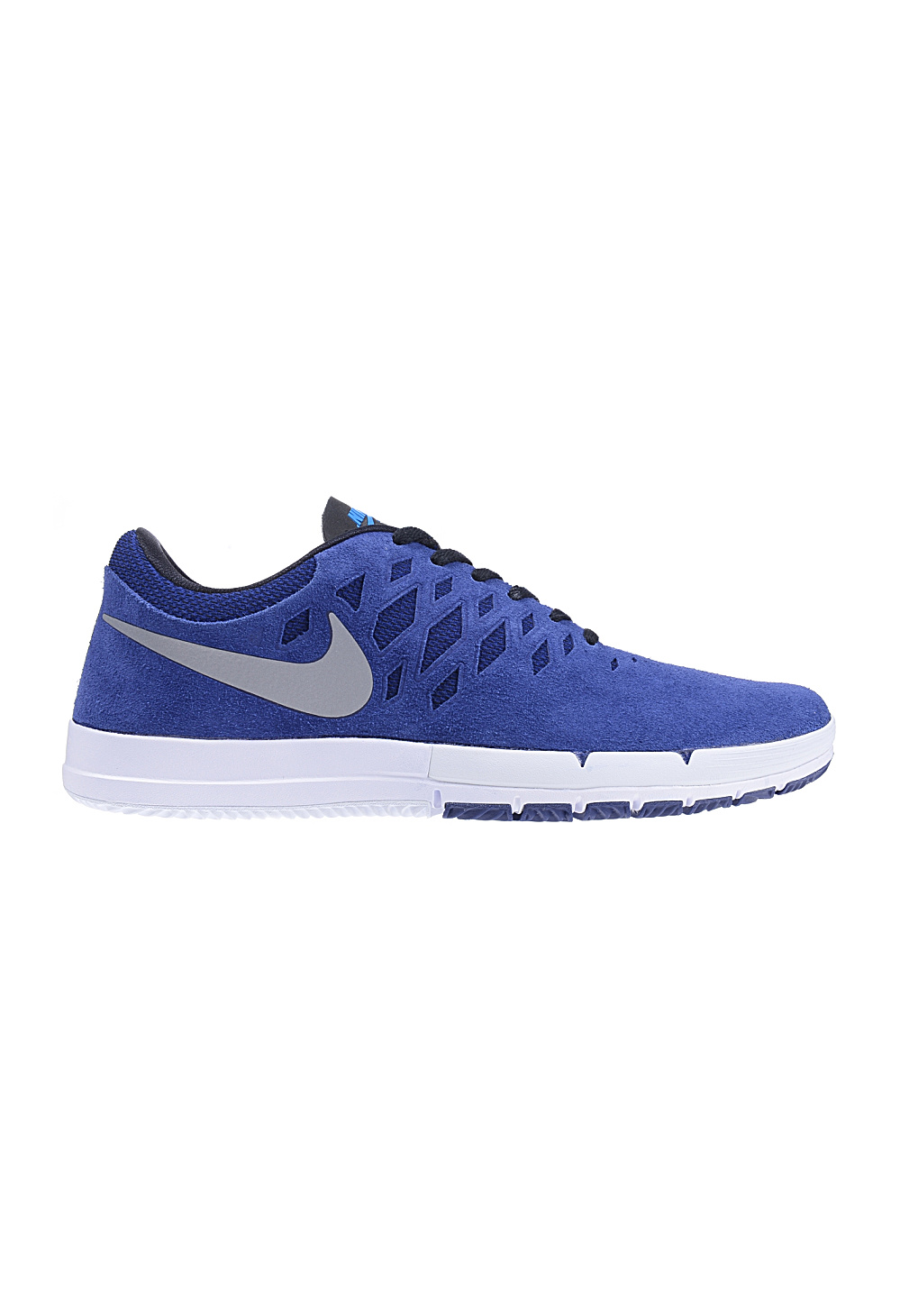 nike sb free sb baskets pour homme bleu planet sports. Black Bedroom Furniture Sets. Home Design Ideas