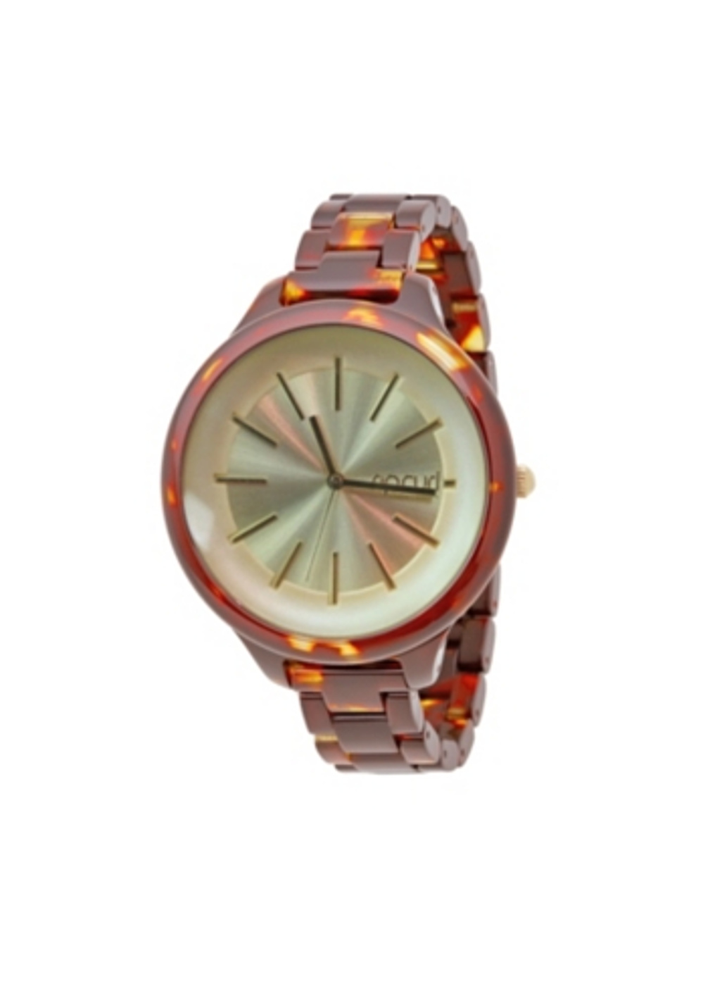 rip curl horizon acetate montre pour femme jaune planet sports. Black Bedroom Furniture Sets. Home Design Ideas