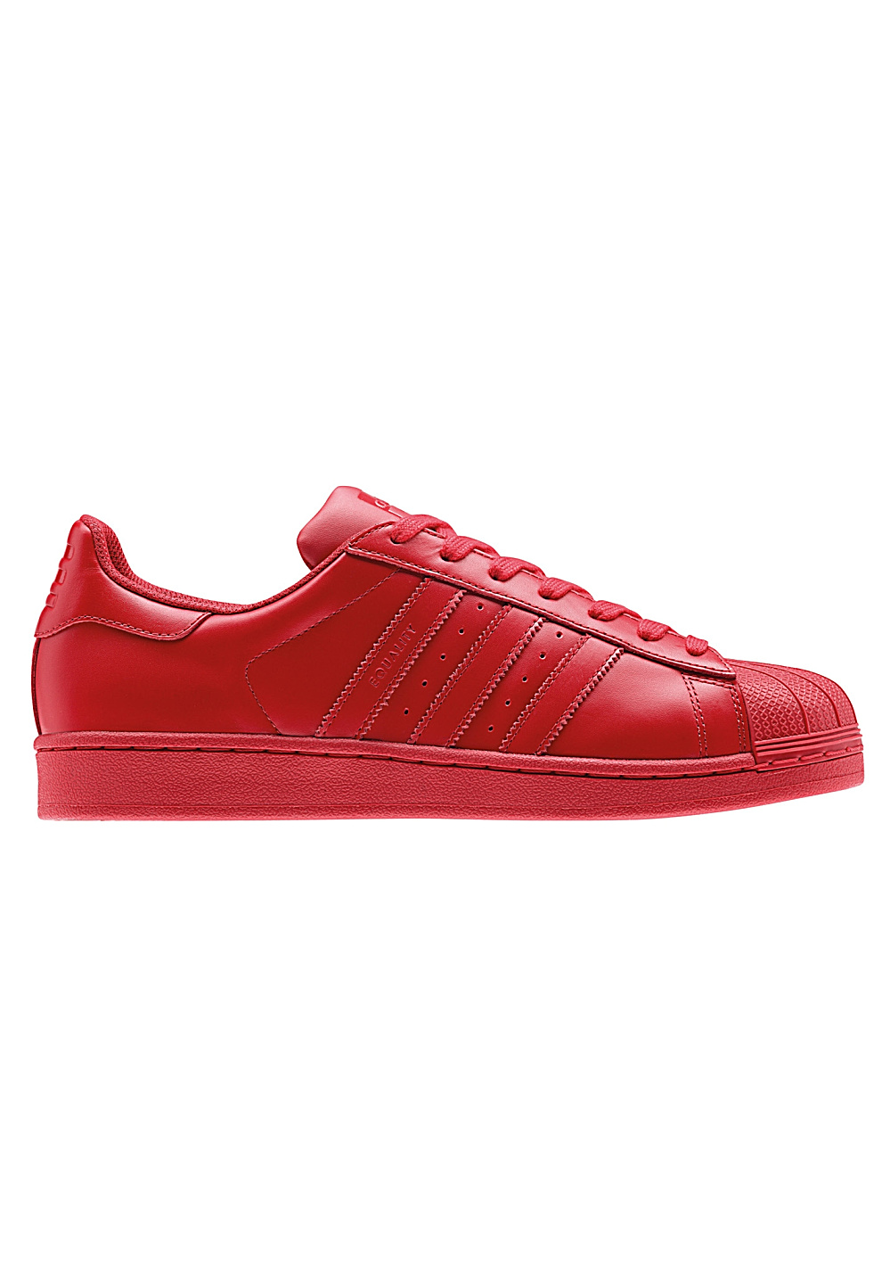 adidas superstar colors red