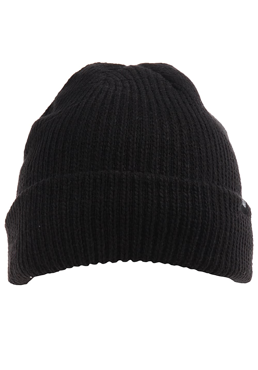 01c2a0898709d Vans Core Basics - Beanie for Men - Black - Planet Sports