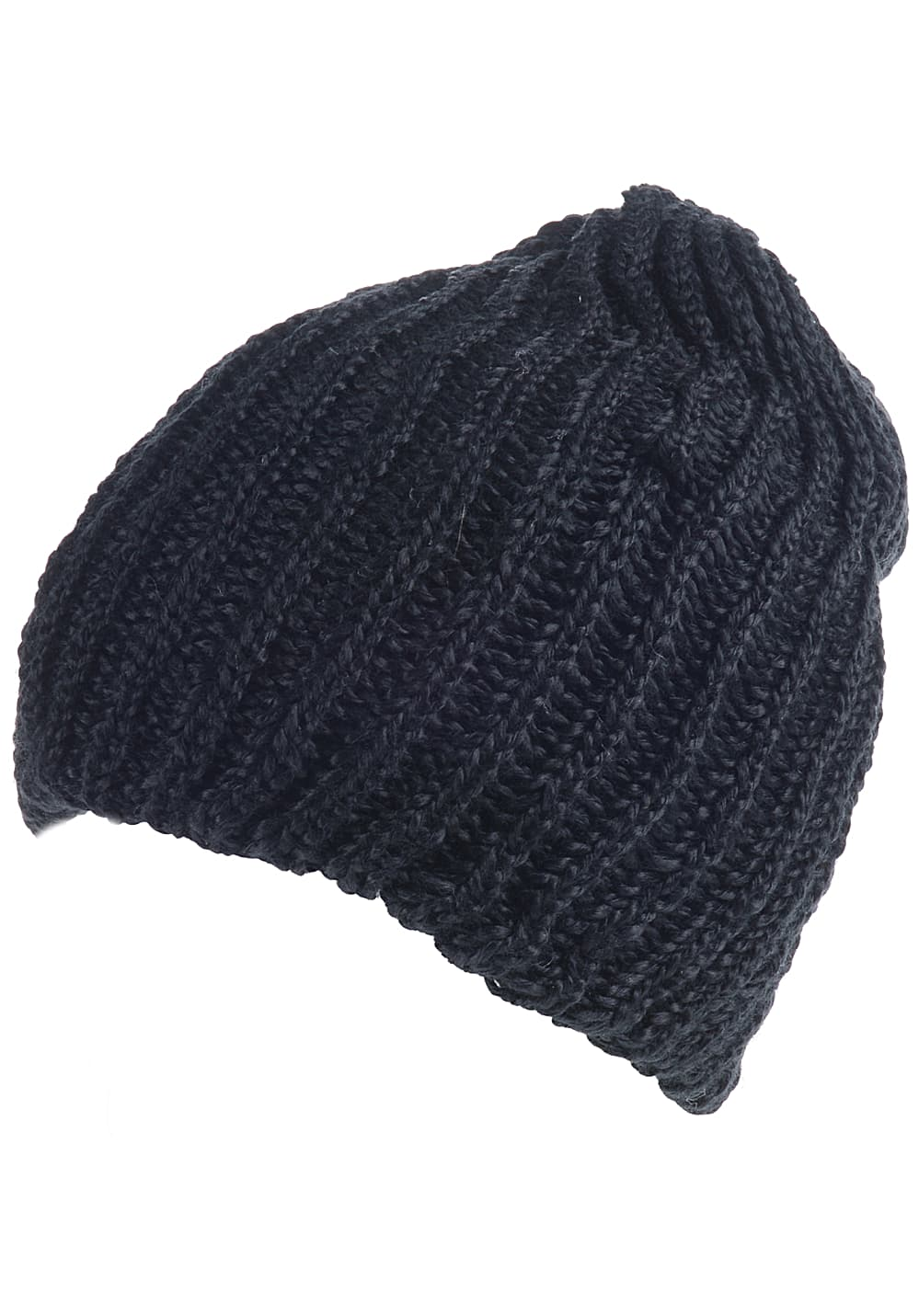 Bonnet pour Femme Coal The Thrift Knit Noir