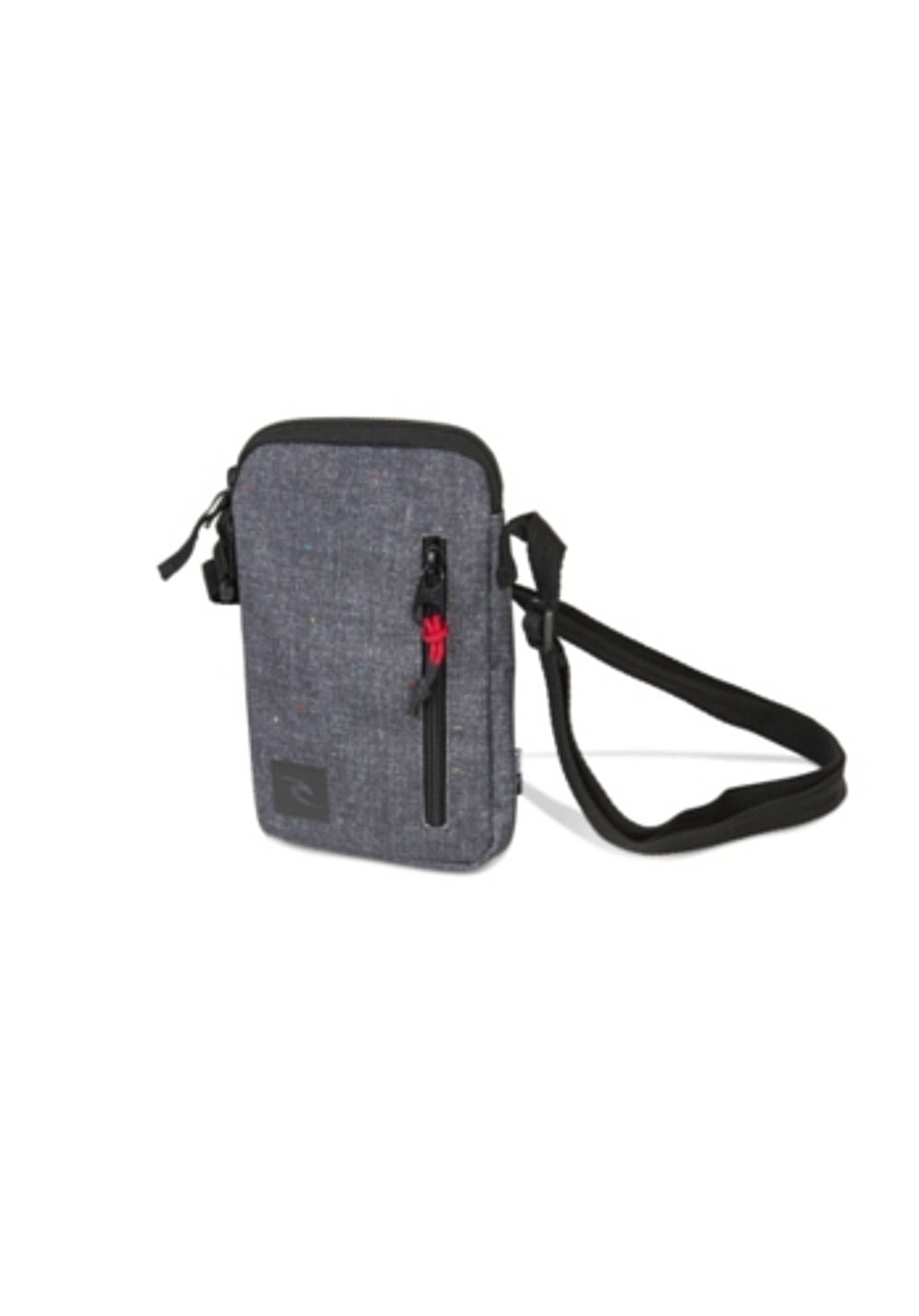 Rip Curl Slim - Messenger Bag for Men - Grey - Planet Sports