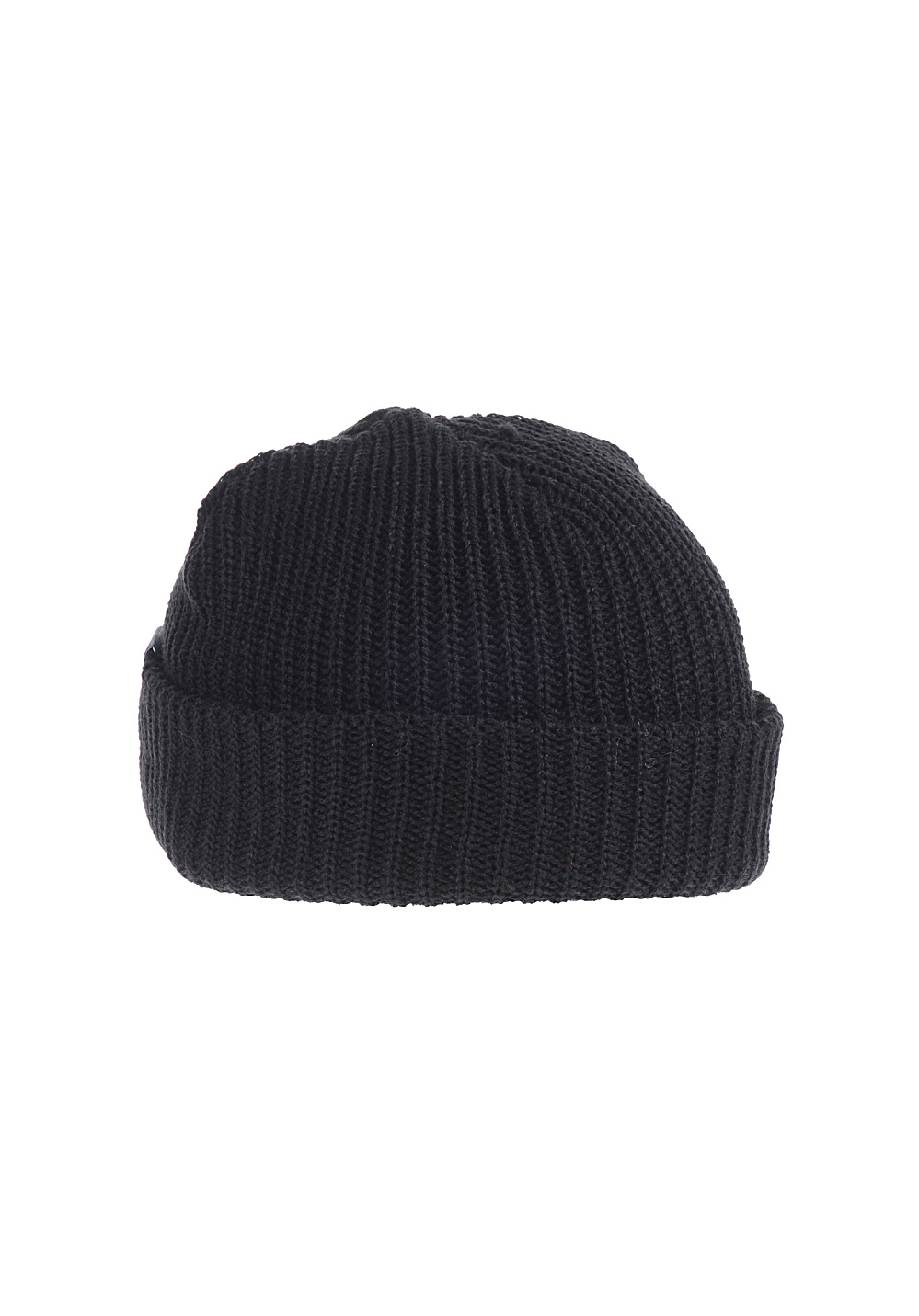 5776d95ecbbe0 HUF Usual - Beanie for Men - Black - Planet Sports