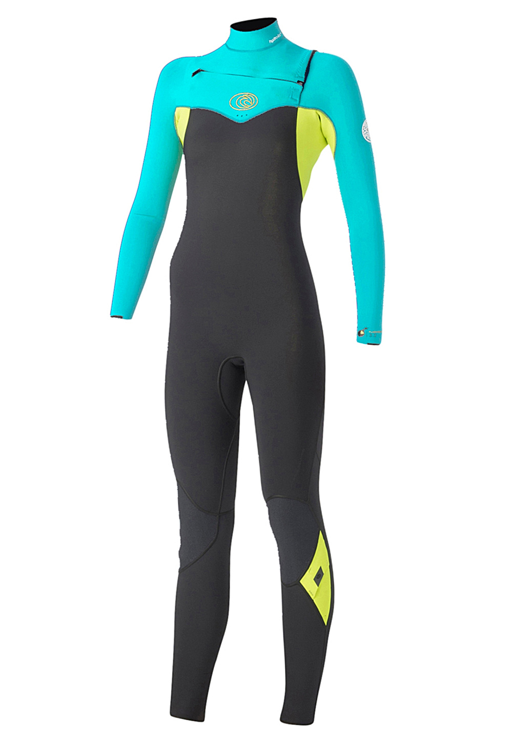 ... Rip Curl Flashbomb 32 GB Steamer - Wetsuit for Women - Grey. Back to  Overview. 1  2. Previous 73387d982