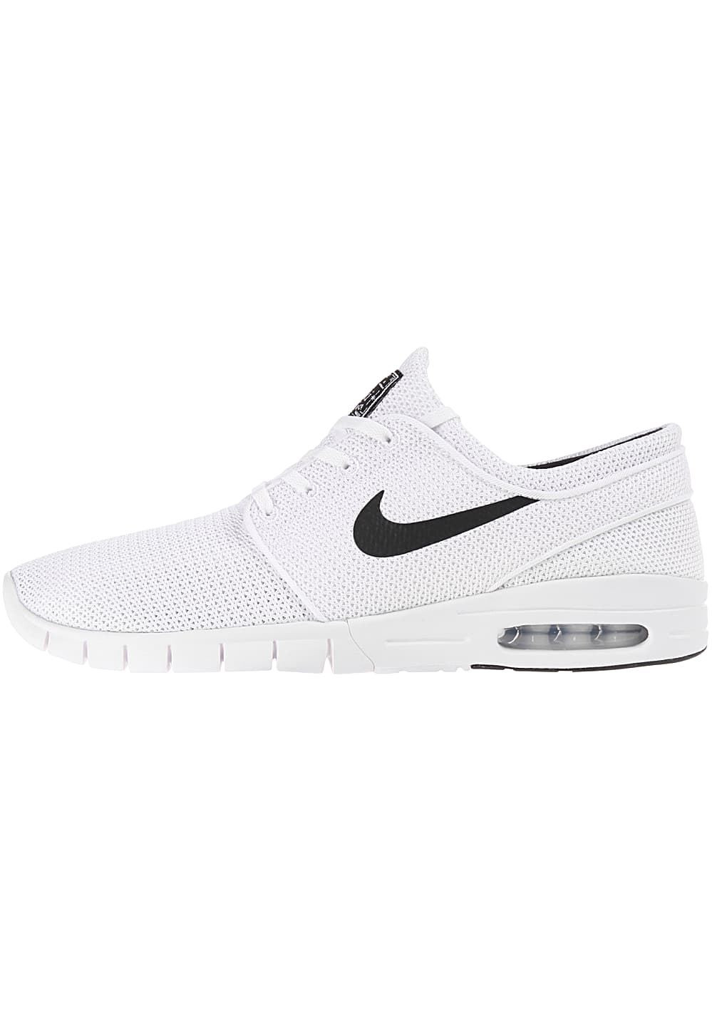 special sales wholesale price multiple colors NIKE SB Stefan Janoski Max - Sneakers - White