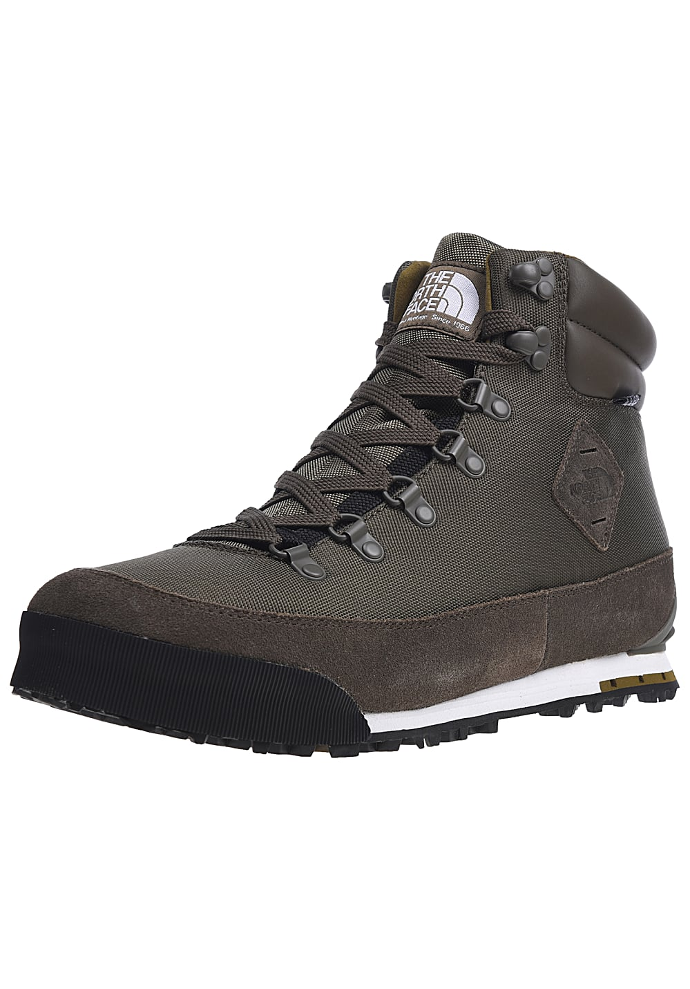 637c7db3f1 ... THE NORTH FACE Back-2-Berkeley Nl - Hiking Shoes for Men - Green. Back  to Overview. 1; 2; 3; 4; 5; 6. Previous